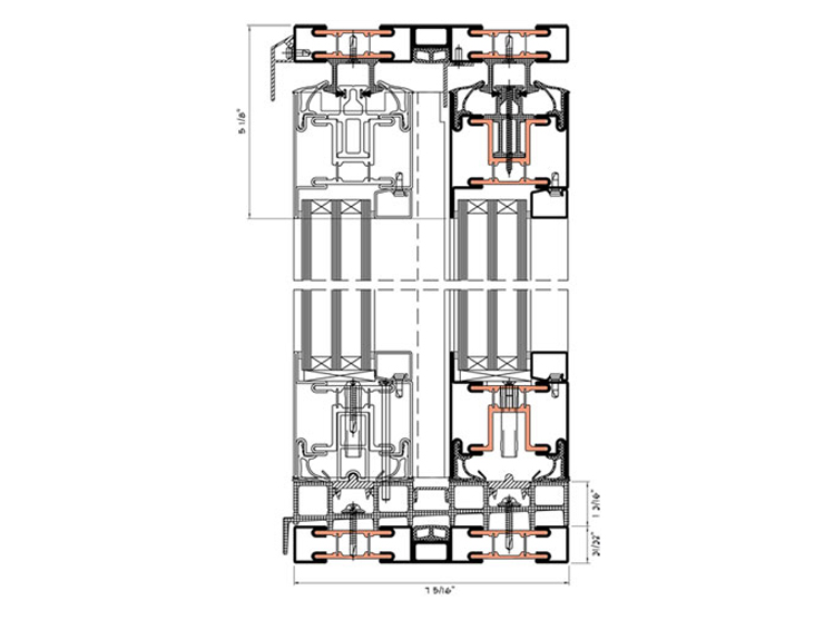 Line 300 Lift & Slide-Prerja